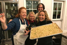 Tim's Kitchen at Wakeman Town Farm offers classes for kids and adults alike.