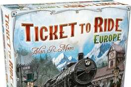 Ticket To Ride – Europe: $26.99 (was $35-$40).