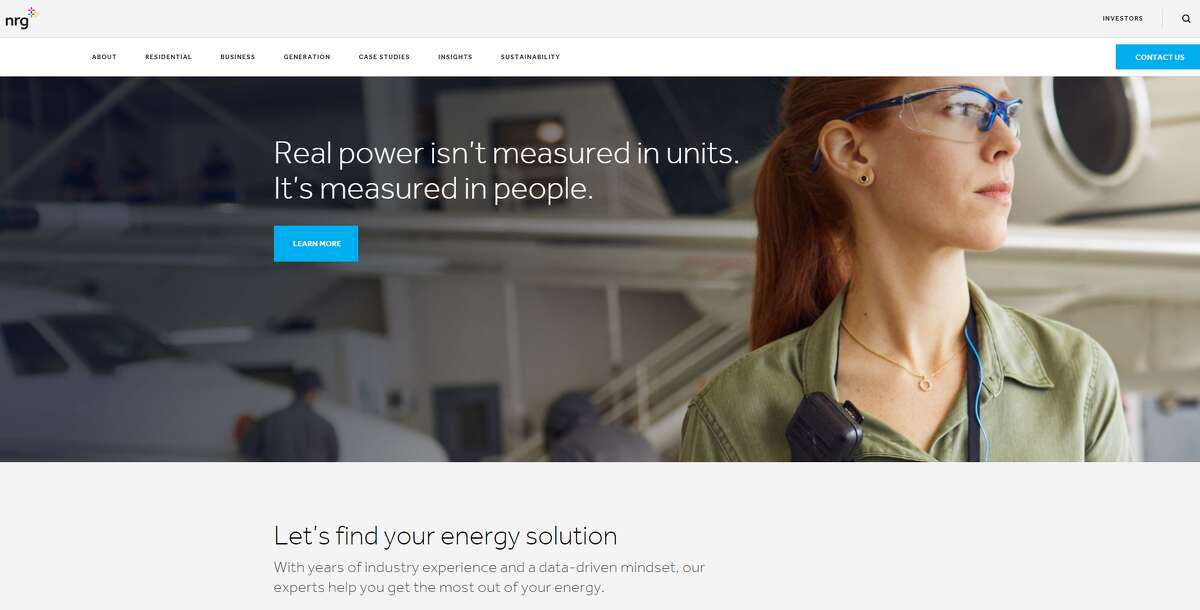 18. Company name:NRG Energy County: Harris Number of people laid off: 89