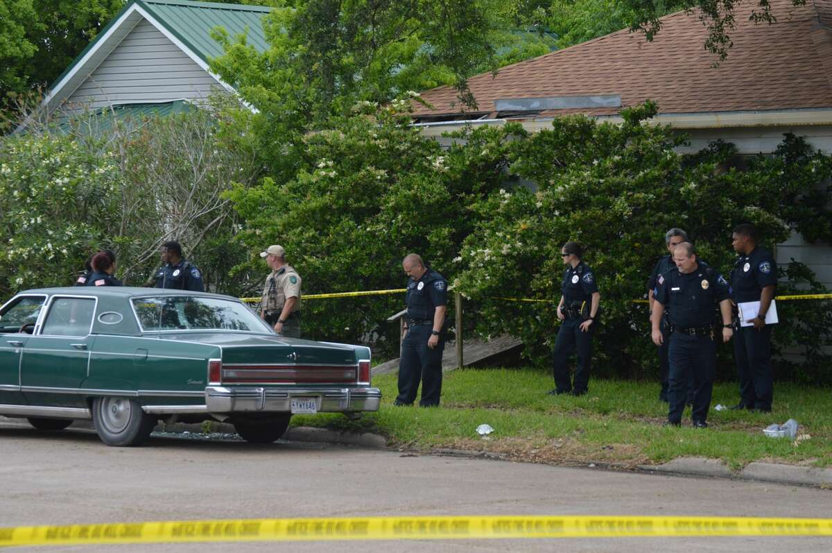 Port Arthur PD Man Shot In Vehicle Sunday Afternoon