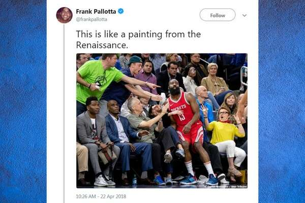 Harden Renaissance painting for social
