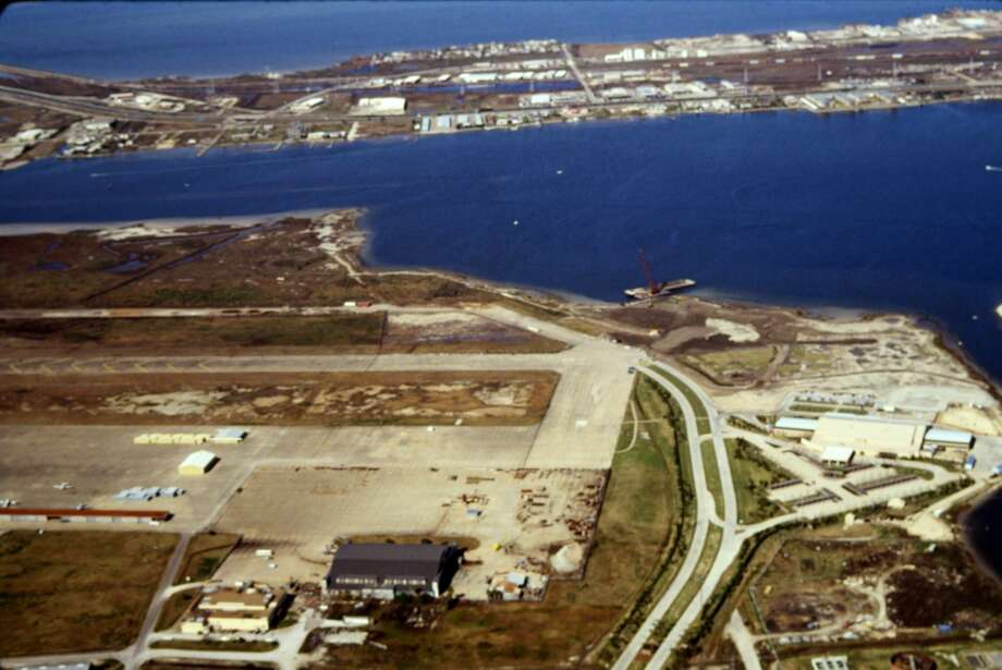 This year Moody Gardens in Galveston turns 30 years old and is still known as one of the area's most popular tourist destinations.  See how the Galveston landmark has evolved over the years... Photo: Moody Gardens