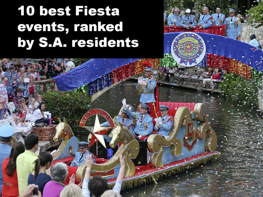 Based on the more than 1,600 votes, we compiled this ranking of the best of the best. Photo: Edward A. Ornelas /San Antonio Express-News