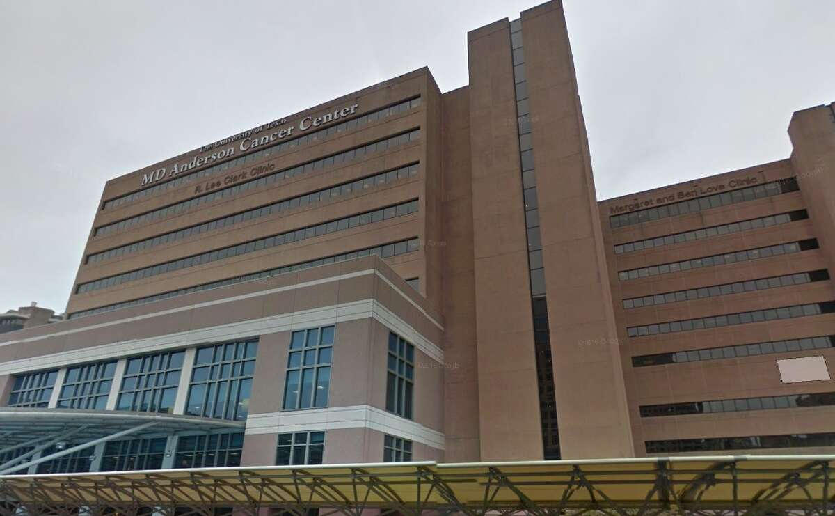 University of Texas - M.D. Anderson Cancer CenterHoustonPain-free: 2,285 primates, 14 sheepPain/distress with meds: 576 hamsters, 103 rabbits, 59 primates, 39 pigs.