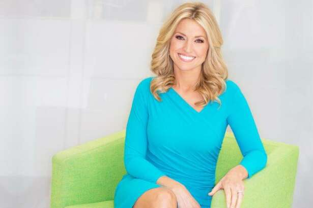 "In her new memoir, Ainsley Earhardt stresses her faith and how it led her to her dream job of anchoring Fox News' signature news program ""Fox & Friends,"" a go-to show for President Trump."