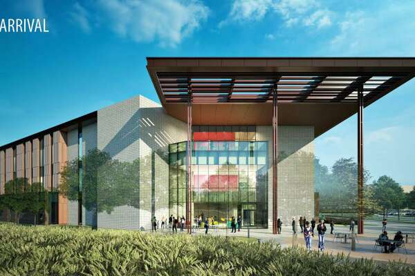 UH-Katy plans to start construction in June of an 80,000-square-foot academic building. Bids were scheduled to be open this month. It will be the first building for the campus at Interstate 10 and the Grand Parkway.
