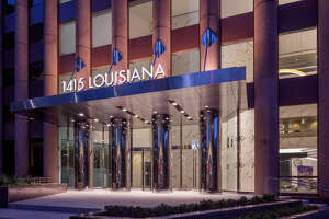 EAG Services will move to 1415 Louisiana in downtown Houston this summer.