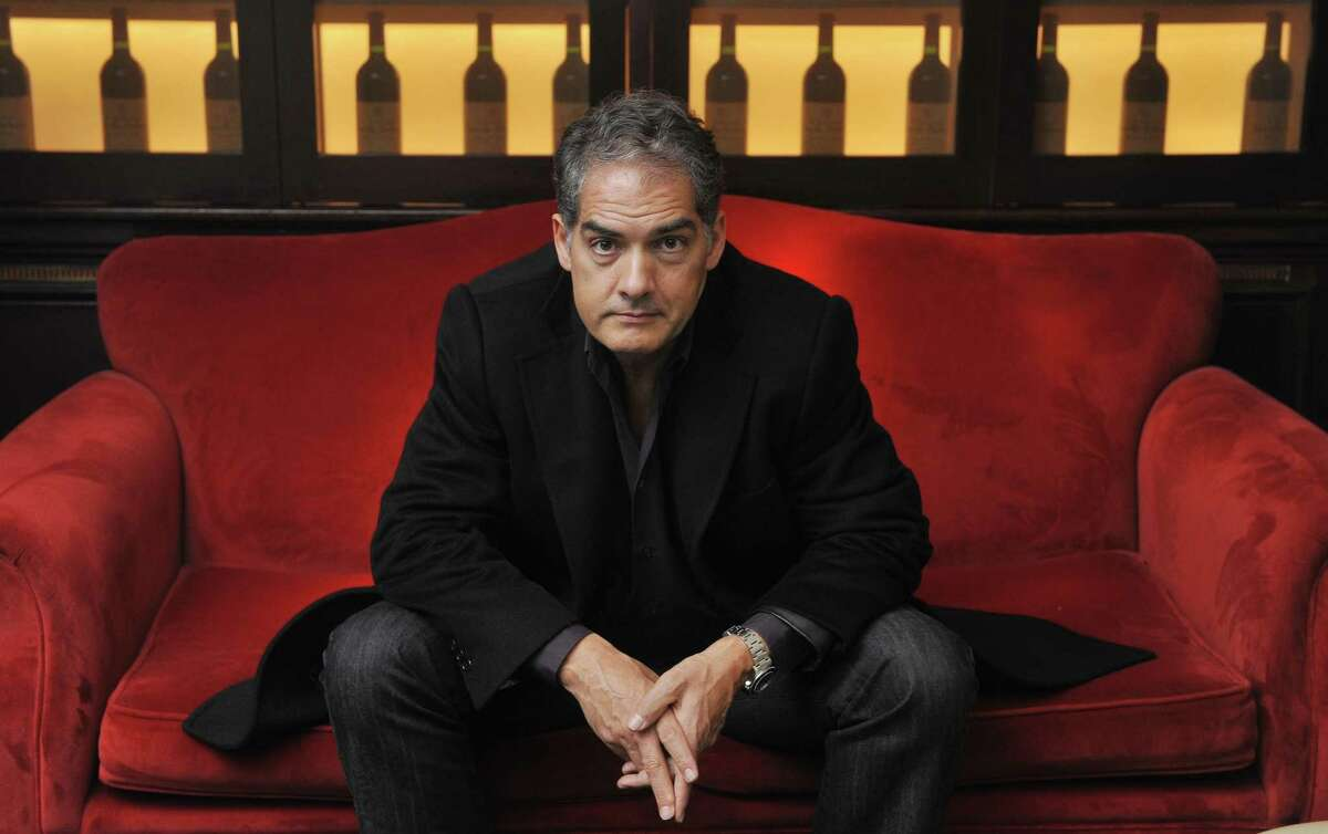 """Philip Kerr, author of """"Greeks Bearing Gifts,"""" died in March"""