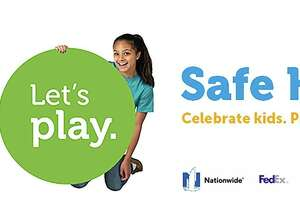 Griffin Hospital and Safe Kids Naugatuck Valley will host a Safe Kids Day celebration at the hospital April 30, 2018from 10 a.m. to 2 p.m.