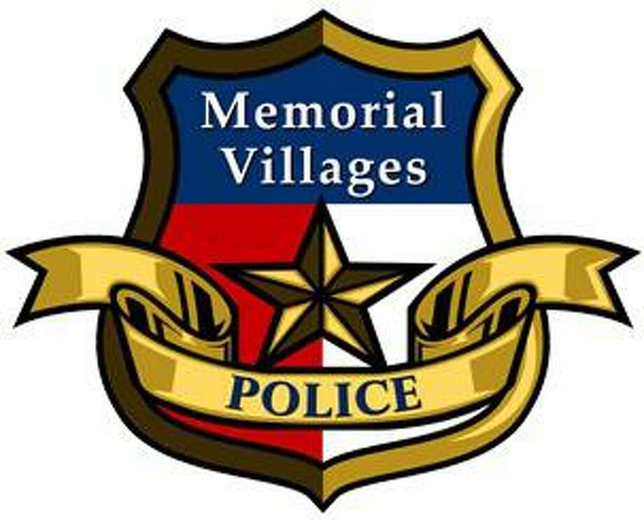 Memorial Villages Police Department Photo: Memorial Villages Police Department / Memorial Villages Police Department