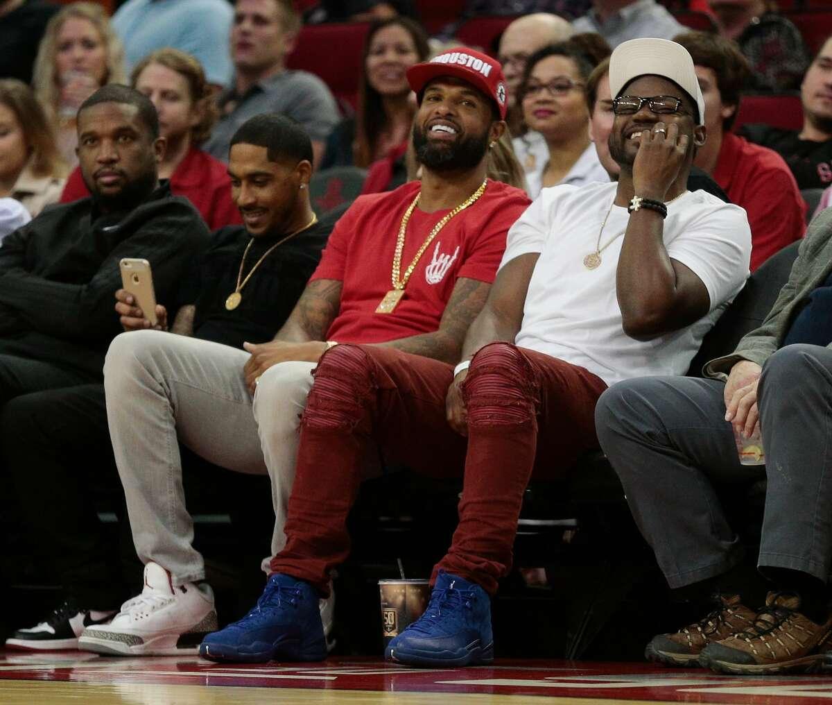 Slim Thug Houston rapper