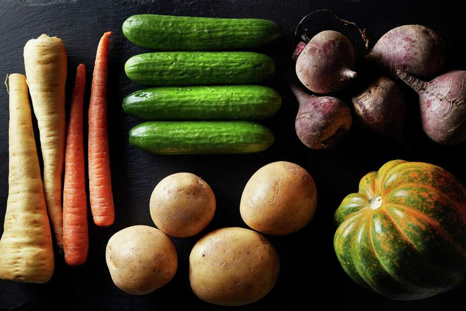 Is peeling vegetables such as carrots, parsnips, beets and potatoes really necessary? No. Photo: Stacy Zarin Goldberg / For The Washington Post / For The Washington Post