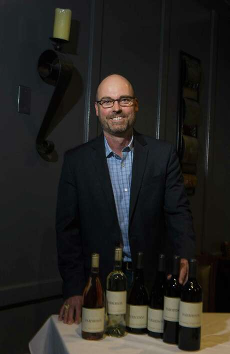 Winemaker Tom Parmeson Photo: Mark Mulligan, Houston Chronicle / Houston Chronicle / © 2018 Houston Chronicle