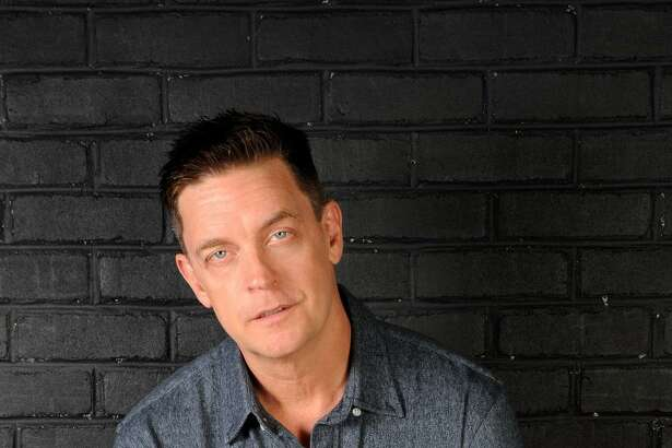 Jim Breuer opens Bridgeport's new comedy club, The Stress Factory, with five performances May 3-5.