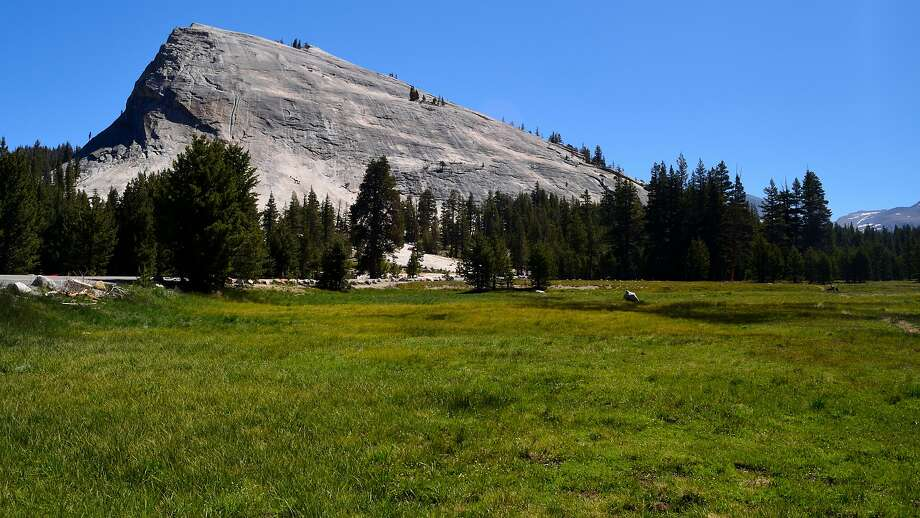 Lembert Dome in Yosemite. Photo: Tom Hilton / Flickr
