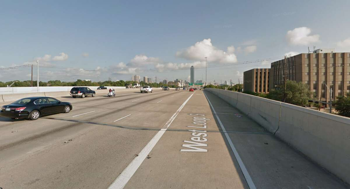 IH-610 West Loop Location of roadwork:Southbound Exit Ramp toFournace Pl Lanesaffected:Total closure Schedule:Closed until further notice. View on map