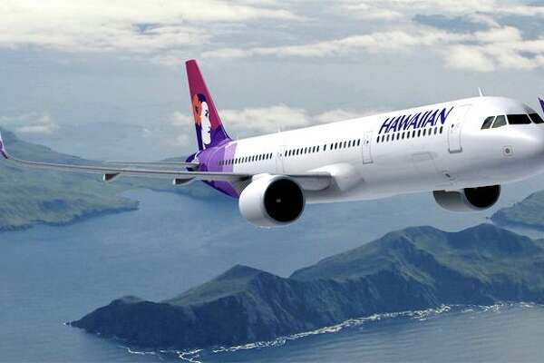 Hawaiian will be deploying new Airbus A321neos on more West Coast routes. (Image: Airbus)
