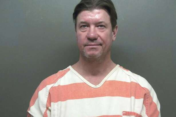 San Jacinto County Judge John Lovett is charged with burglary, tampering with an official government instrument and forgery. Photo: San Jacinto County Sheriff's Office