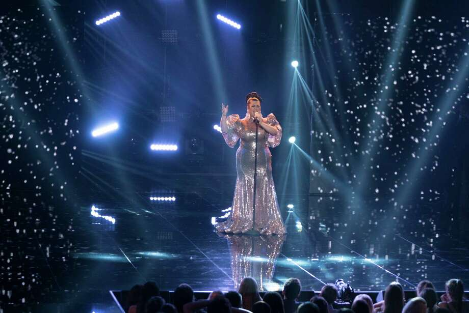 Ada Vox advances to the top 10 on 'American Idol.' Photo: ABC Press / © 2018 American Broadcasting Companies, Inc. All rights reserved.
