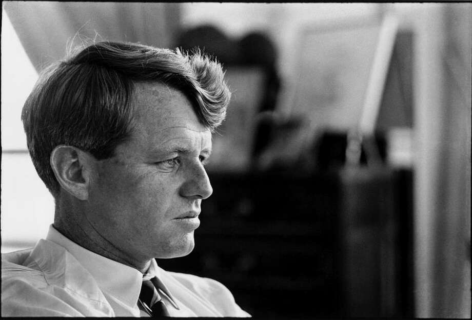 Bobby Kennedy represented the hopes of many Baby Boomers coming of age during his Senate tenure and run for president. Photo: Bob Henriques / Magnum Photos 1966 / ©Bob Henriques / Magnum Photos