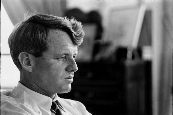 Bobby Kennedy represented the hopes of many Baby Boomers coming of age during his Senate tenure and run for president.