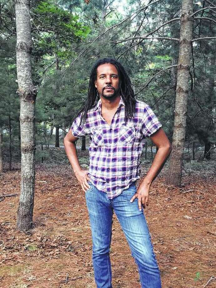 "Colson Whitehead, author of the Pulitzer Prize-winning novel ""The Underground Railroad,"" will be in Jacksonville in September. Photo:       Photo Provided"