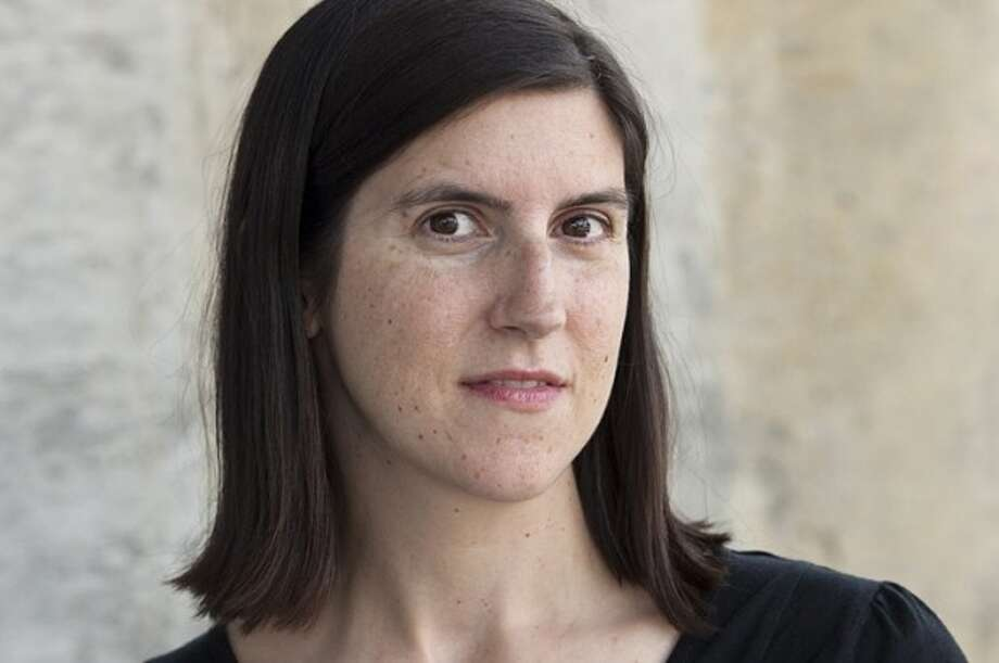 After writing five novels, Curtis Sittenfeld has published a new collection of short stories. Photo: Courtesy Photo