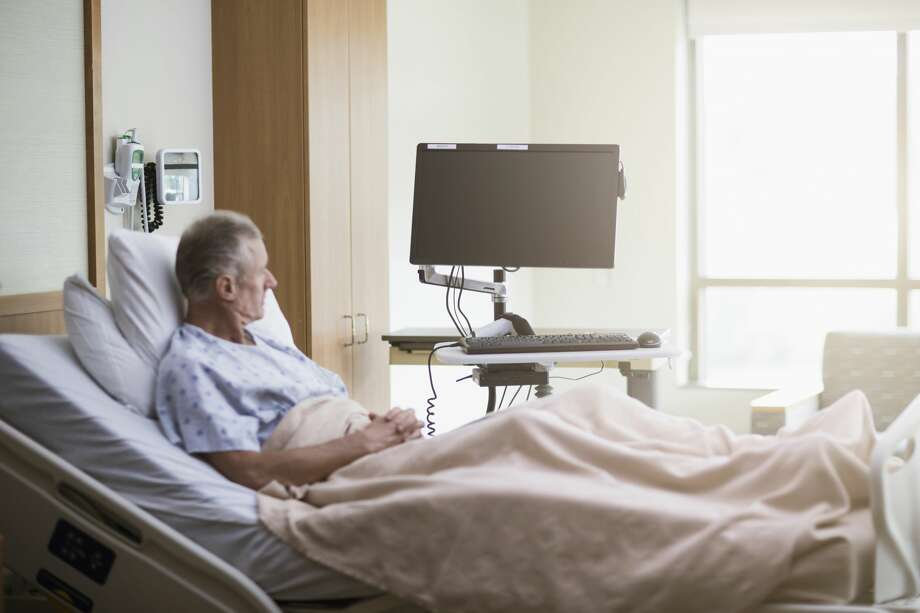 Approximately 1.6 million people in the U.S. are diagnosed with sepsis each year. Photo: John Fedele/Getty Images/Blend Images