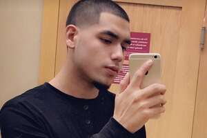 Joe R. Perez, 20, originally from Austin, was one of four people killed Sunday at a Waffle House in Antioch, Tennessee.