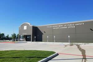 The new DPS Mega Center opens April 27 to serve Clear Lake, Pasadena and southeast Houston. It's located at 10810 Galveston Road, near Beltway 8.