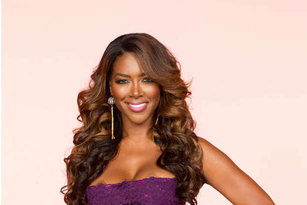 Kenya Moore will be a featured speaker at the Houston Ultimate Women's Expo 2018.