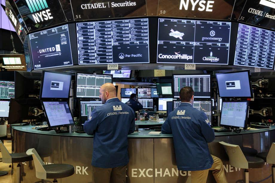 Major milestones loom everywhere for global markets in flux