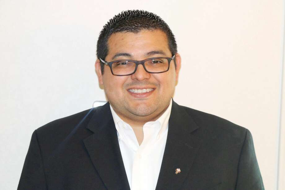Robert Nava is running for Plainview Independent School District Board of Trustees.  Photo: Courtesy Photo