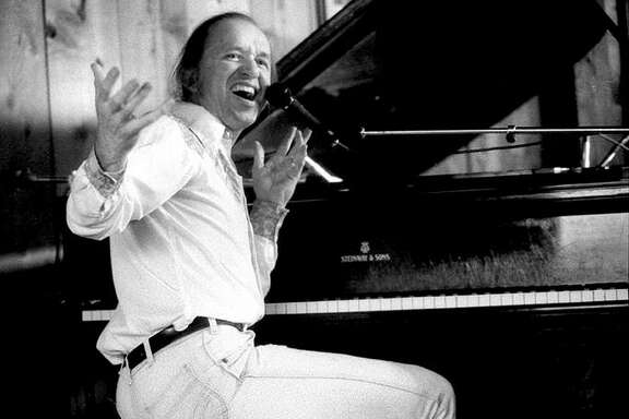 Jazz legend Bob Dorough
