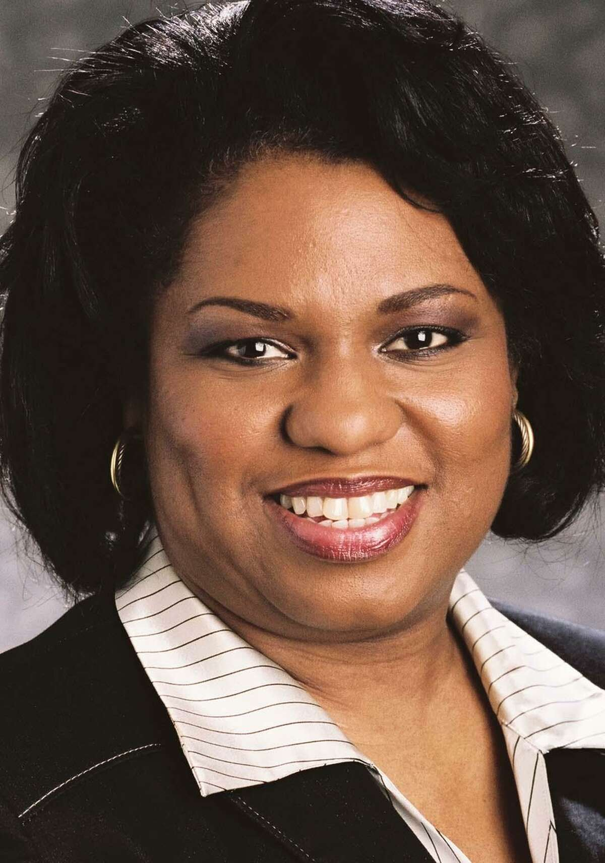 Paula Harris, former HISD trustee.