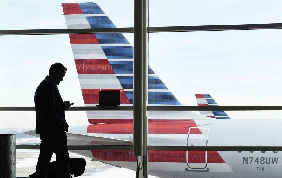 U.S. Rep. Henry Cuellar pulled an amendment from debate Thursday that could have given San Antonio International Airport a potential path to securing a nonstop route to Ronald Reagan Washington National Airport. Photo: Susan Walsh /Associated Press / AP