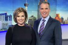 It's now official: Deborah Knapp is chief anchorwoman at 10 p.m. next to Jeff Brady on KENS-TV.