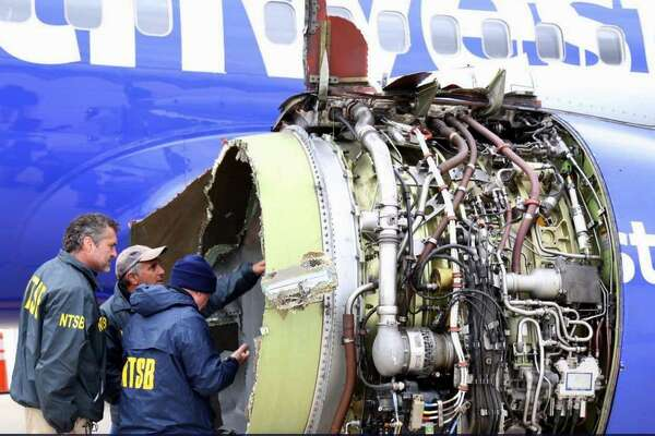 San Antonio woman sues Southwest over flight that killed passenger