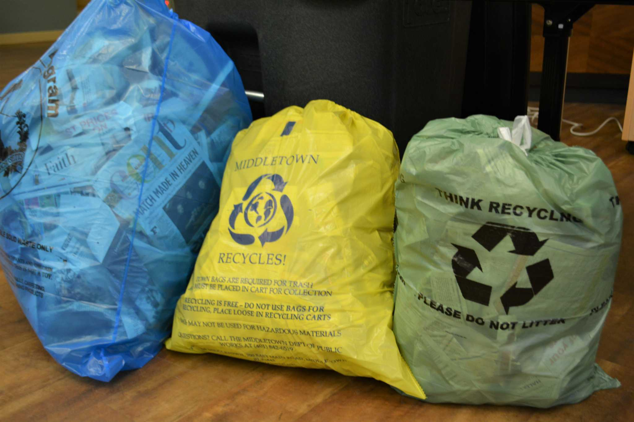 torrington residents balk at smart trash program - the