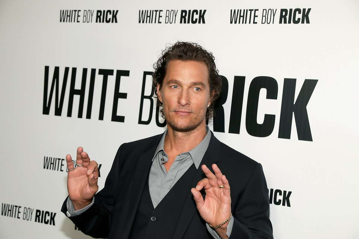 Matthew McConaughey: Wild Turkey Longbranch Whiskey Eight Year-Old Wild Turkey Bourbon is refined with Texas mesquite and oak charcoals for deeper flavor and complexity. Find out more.