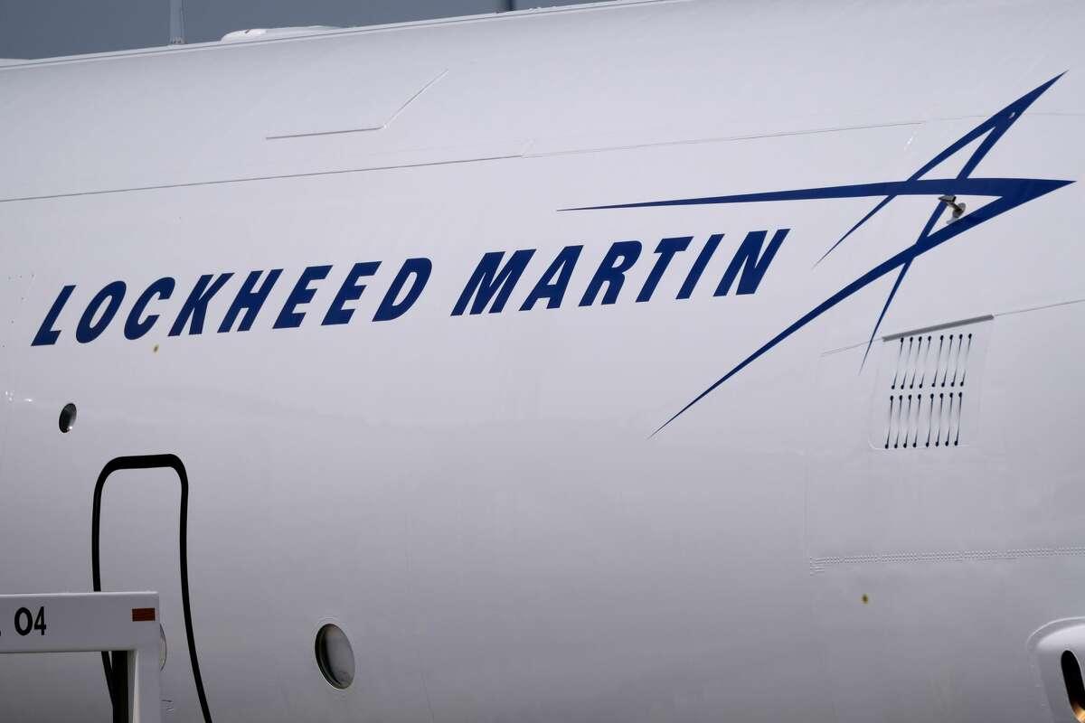 14. Lockheed MartinHeadquarters: Bethesda, Maryland