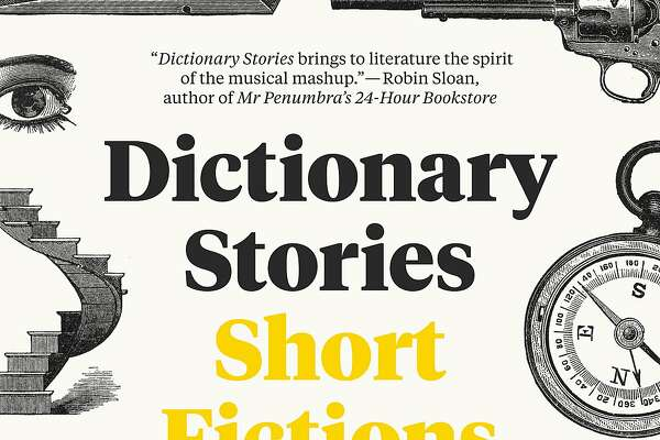"""Dictionary Stories"""