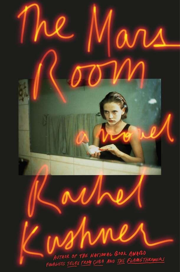 """The Mars Room"" Photo: Scribner"
