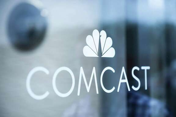 IMAGE DISTRIBUTED FOR COMCAST -Comcast Corporation will host a conference call with the financial community to discuss financial results for the first quarter on Wednesday, April 25, 2018 at 8:30 a.m. Eastern Time (ET). Comcast will issue a press release reporting its results earlier that morning. Comcast's new Henrico, Va. Xfinity store shown. (Joy Asico/Comcast via AP Images)