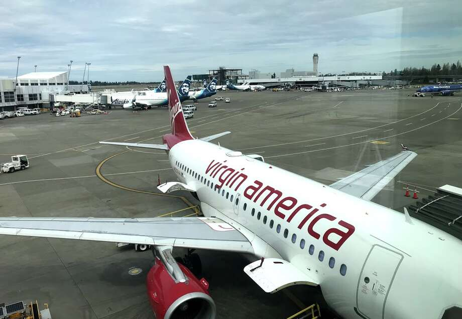 Scenes and things I'll miss from my final flight on Virgin America. What will you miss most? Photo: Chris McGinnis