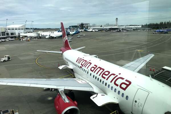 Scenes and things I'll miss from my final flight on Virgin America. What will you miss most?