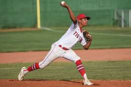 Tigers No. 1 pitcher Kenny Salas (8-2) struck out three batters and conceded seven earned runs on 12 hits in Martin's (15-13, 7-8 District 31-5A) 7-3 loss to Pioneer Tuesday night at Veterans Field.