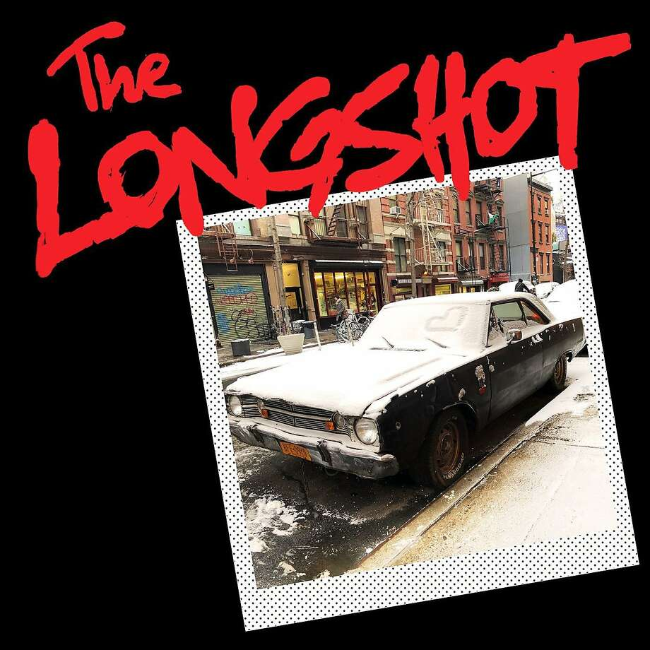 Green Day's Billie Joe Armstrong is the Longshot Photo: Courtesy Of The Artist