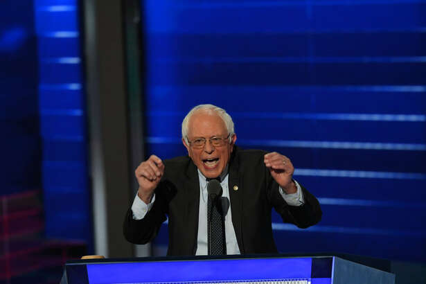 Sen. Bernie Sanders and others argue that economic populism alone could lead Democrats out of political wilderness and back to the White House in 2020.