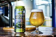 Sauvignon Blanc Gose from Two Roads in Stratford